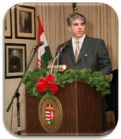 Mr. Maximiliann N. Teleki