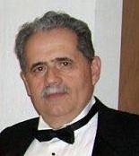Hargitai István